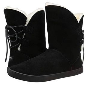 Koolaburra by UGG suede boots